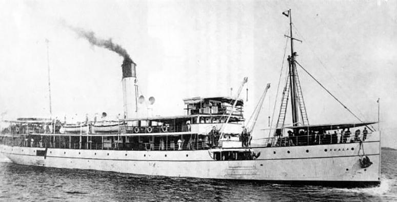 SS Kuala1