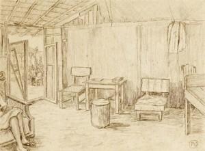 Muntok Wonen's Camp