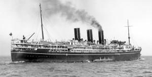 SS Narkunda
