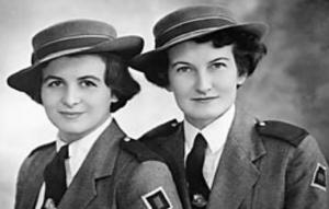 Two Australian Nurses