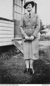 Winnie May Davis