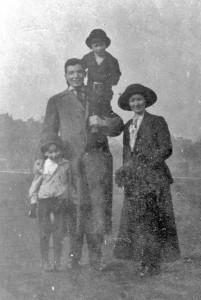 McKern Family 1