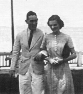 Donald Pratt and wife2
