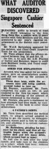 Tunn Mention 30 November 1939