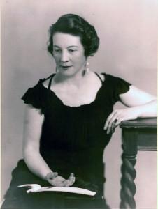 Evelyne Frances (McCabe) Butler-Madden