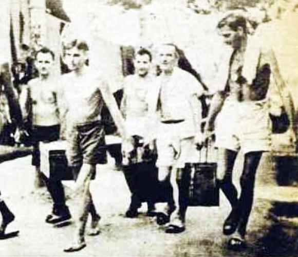 Australian Prisoners