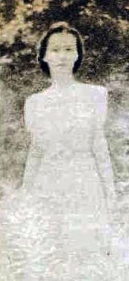 Joan Sinclair solo